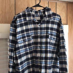 Costco Brand Flannel